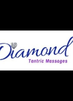 Diamond Tantric Massages - masseuse in London Photo 2 of 2