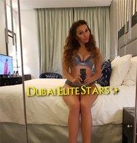 Diana Dubai Elite Stars - escort in Dubai