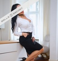 Diana - escort in Munich