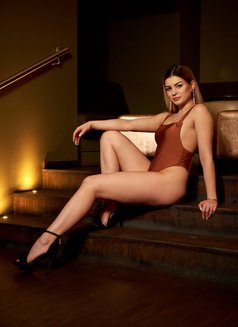 Diana Independent - escort in Budapest Photo 2 of 5