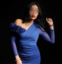 Diana_LatinaGFE - escort in Geneva