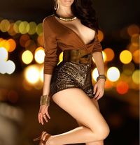 Diana - escort in Geneva