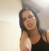 Diana - Transsexual escort in Macao