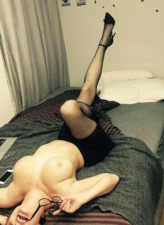 Diana Vip - escort in Hong Kong Photo 6 of 6