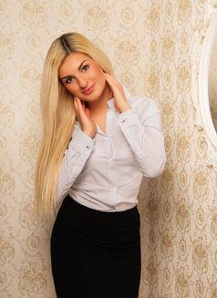 Diana Vip International Companion - escort in Prague (Praha) Photo 1 of 7