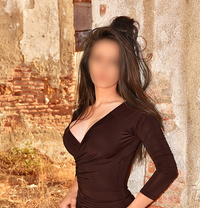 Diane - escort in Geneva