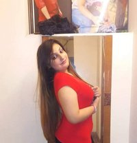 Diksha Indian Housewife - escort in Dubai