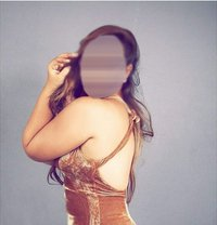 Dimple - escort in New Delhi