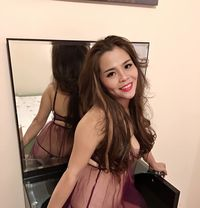Dimple - escort in Dubai