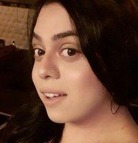 Dimpy - Transsexual escort in Bangalore