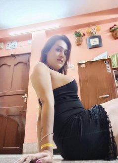 Disha Dey - Transsexual escort in Kolkata Photo 24 of 24