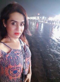Disha Dey - Transsexual escort in Kolkata Photo 21 of 24