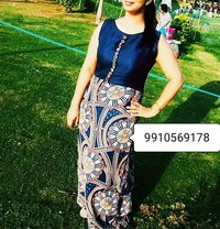 Disha Kaur (Independent Married Lady) - escort in New Delhi