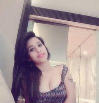 Disha Indian Model - escort in Dubai