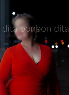 Dita Bon Bon - Invite me for a visit - escort in Brussels Photo 6 of 6