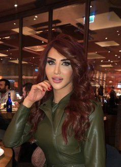 Diva Melissa - Transsexual escort in Beirut Photo 21 of 28