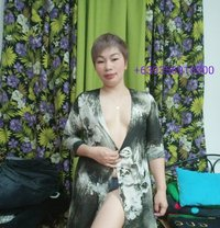 Divinelady - escort in Manila