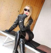 Dominatrix - Domina Sreni - dominatrix in Milan