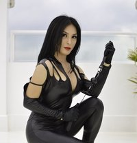 Authentic Mistress,Dominatrix PHOENIX - dominatrix in Sydney