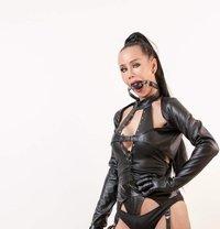 Dominatrix61 - Transsexual escort in Pattaya