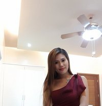 Dona Lim - escort in Angeles City