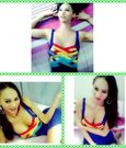 Donita Tscumskinny - Transsexual escort in Dubai Photo 1 of 6