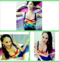 Donita Tscumskinny - Transsexual escort in Kuala Lumpur