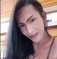 Donut Smile - Transsexual escort in Dubai