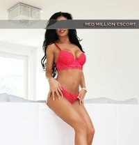 Doreen From Red Million - escort in Munich
