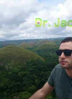 Dr. Jack David - Male escort in Jakarta Photo 9 of 11