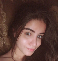 Dua - escort in Dubai