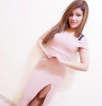 Jiya Indian Model - escort in Abu Dhabi