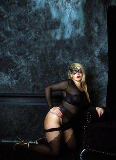 Dubai Fetish BDSM Mistress Nuar - dominatrix in Dubai Photo 29 of 30