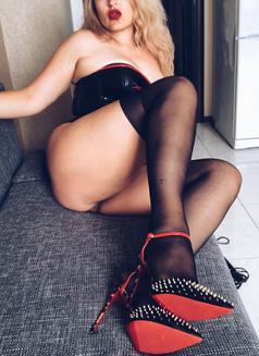 Dubai Fetish BDSM Mistress Nuar - dominatrix in Dubai Photo 23 of 30