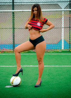 Dudda Moraes - escort in Rio de Janeiro Photo 2 of 5
