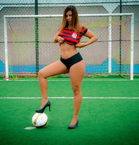 Dudda Moraes - escort in Rio de Janeiro