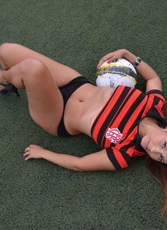 Dudda Moraes - escort in Rio de Janeiro Photo 5 of 5