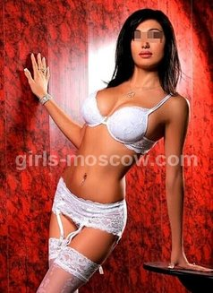 Duo Rita and Anna - escort in Moscow Photo 1 of 6
