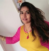 Durga South Indian Owc - escort in Dubai