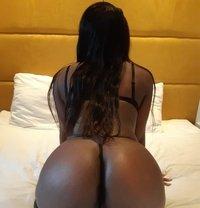 Ebony Agata - escort in Amsterdam Photo 1 of 5