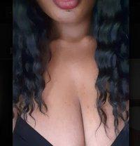 Ebony nicole - escort in New Delhi