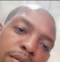 Eddy - Male escort in Pietermaritzburg
