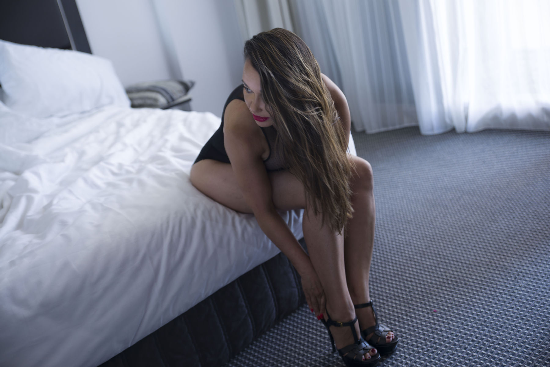 Holly taylor independent private escort