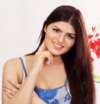Eeshta Busty Girl - escort in Dubai