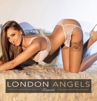 Elaine - escort in London