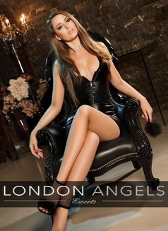Elaine - escort in London Photo 2 of 2