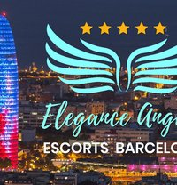 Elegance Angels - escort agency in Barcelona