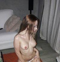 Eliana - escort in Hong Kong