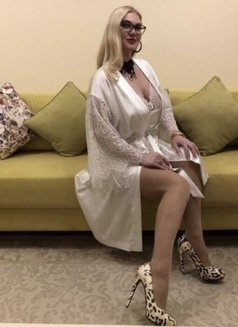 ⚜️POLINA ⚜️INDEPENDENT - masseuse in Kiev Photo 2 of 6