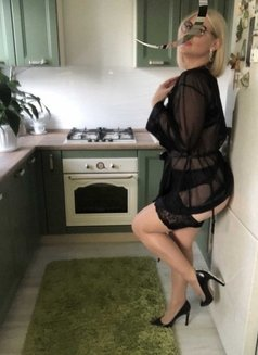 ⚜️POLINA ⚜️INDEPENDENT - masseuse in Kiev Photo 3 of 6
